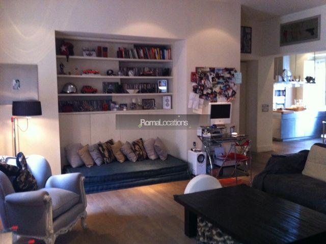 appartamento moderno #60