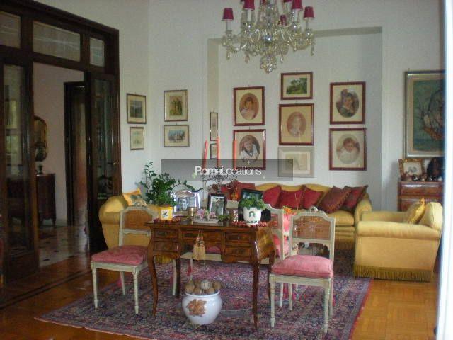 appartamento classico #55