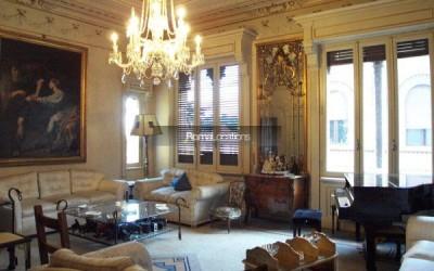 appartamento classico #72