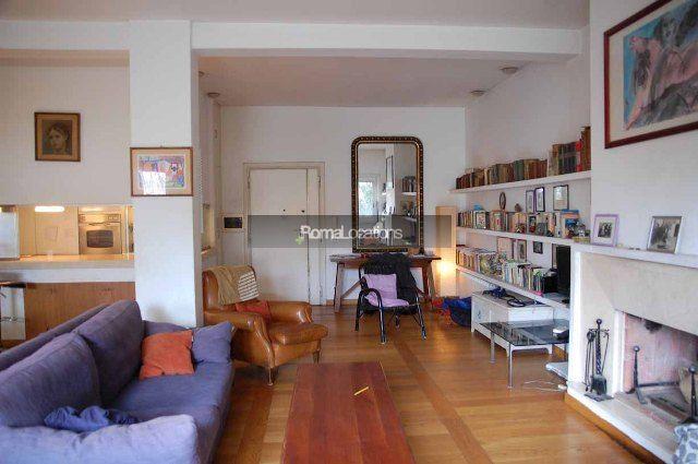 appartamento classico #76