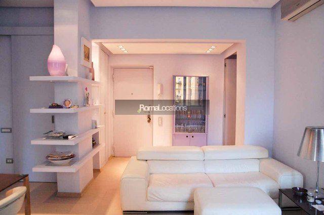 appartamento colorato #10
