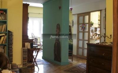 appartamento colorato #07