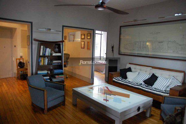 appartamento moderno #15