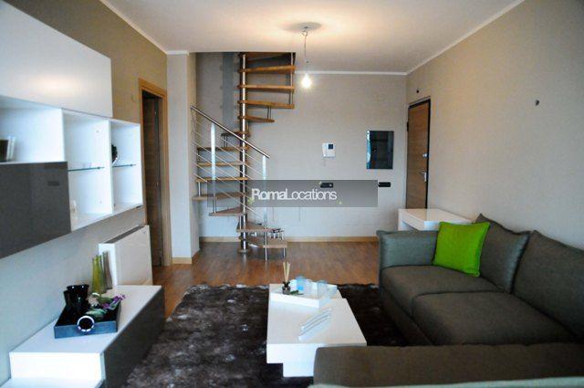 appartamento moderno #32