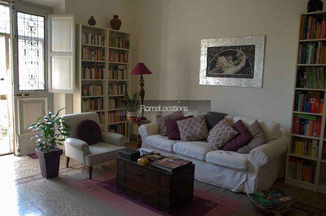 appartamento classico #06