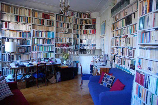 appartamento classico #11