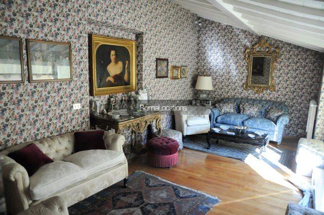 appartamento classico #12