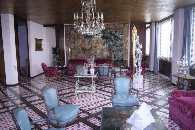appartamento classico #51
