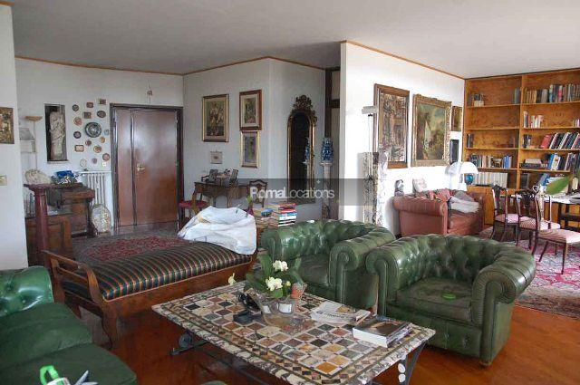 appartamento classico #64
