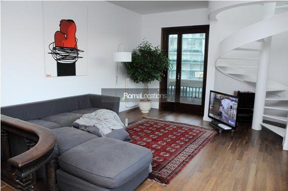 appartamento moderno #13
