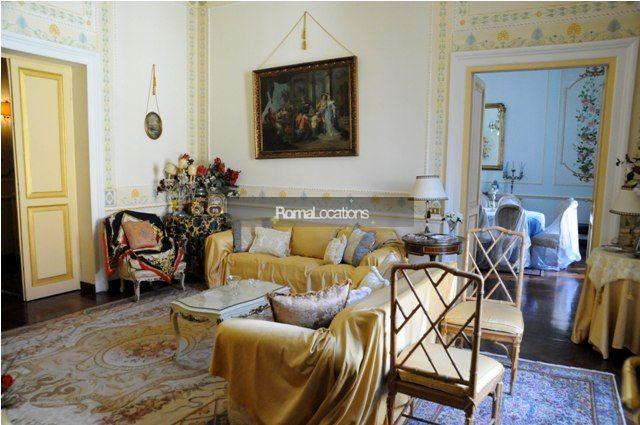 appartamento classico #57