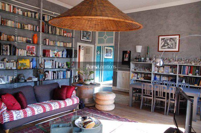 appartamento colorato #08