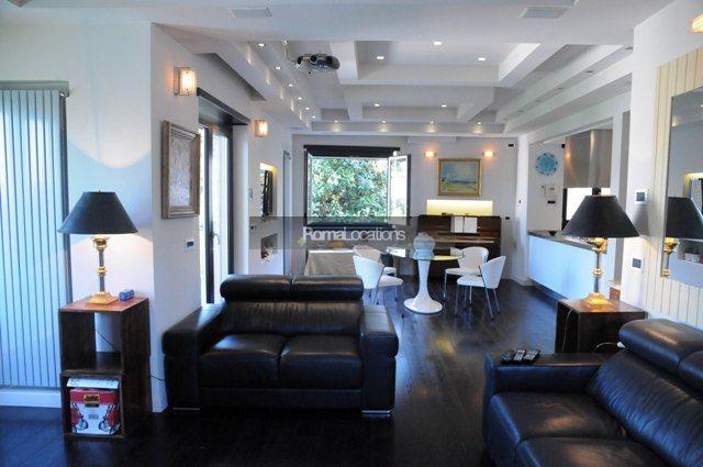 appartamento moderno #11
