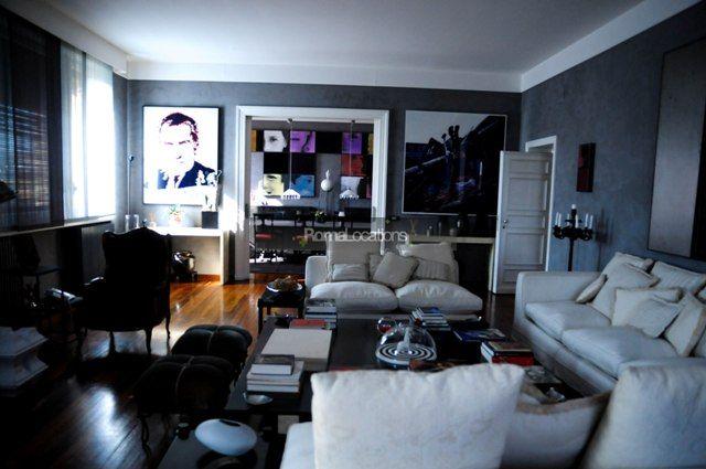 appartamento su di tono #06