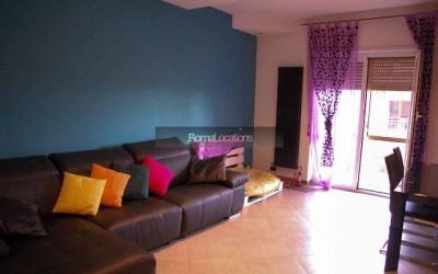 appartamento colorato #04
