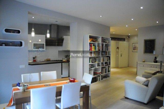 appartamento moderno #09