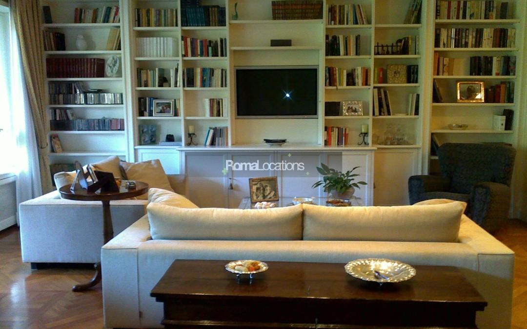 appartamento classico #58