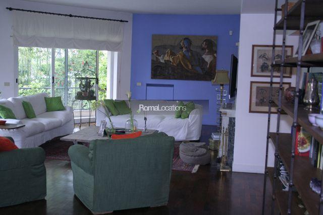 appartamento classico #71