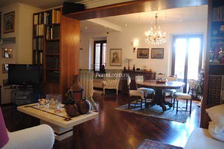 appartamento classico #53