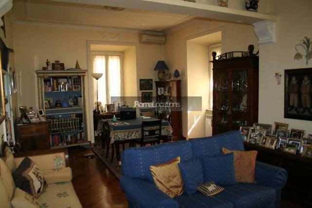 appartamento classico #05