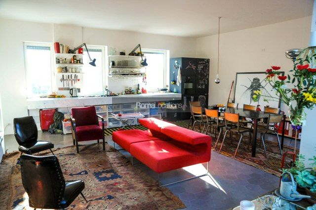appartamento moderno #05