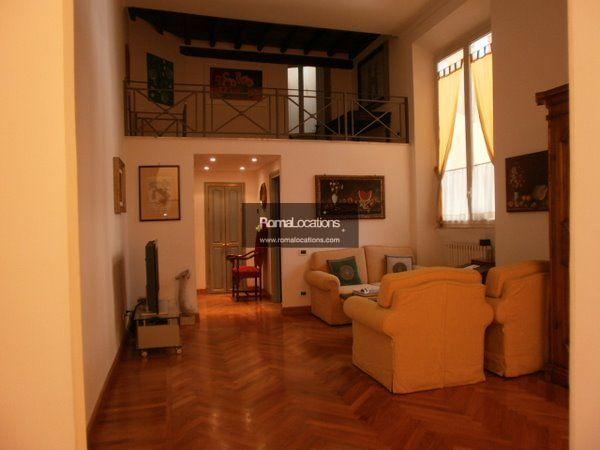 appartamento classico #01