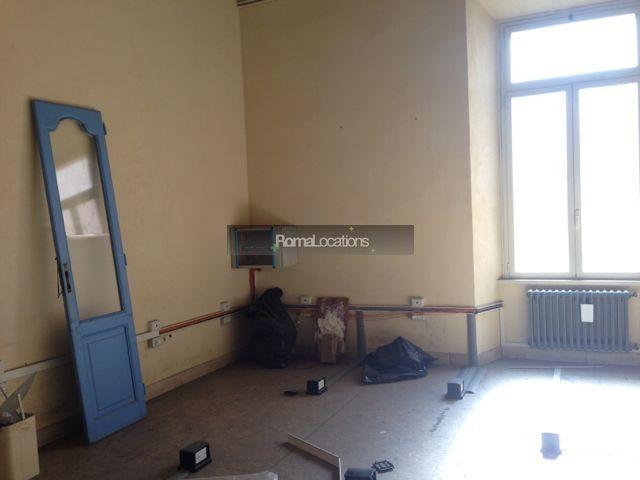 appartamento vuoto #04