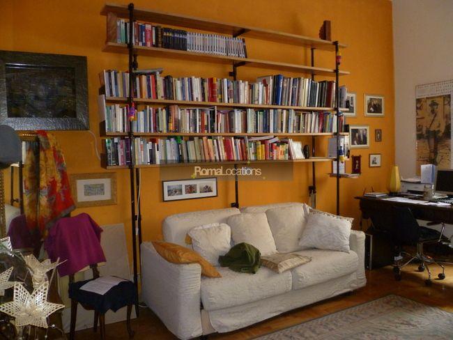 appartamento colorato #06