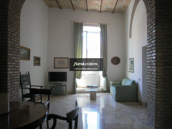 appartamento classico #02