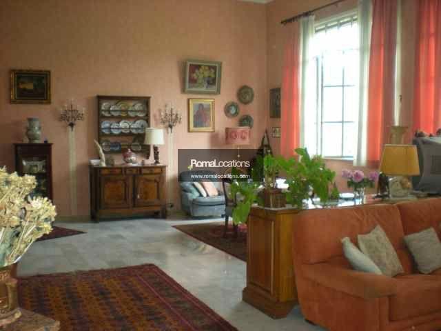 appartamento classico #03