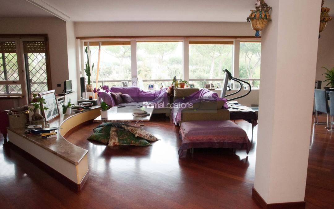 appartamento classico #14