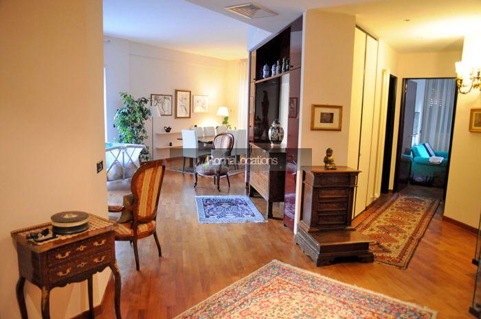 appartamento classico #63