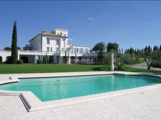Villa #123