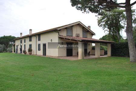 Villa #13