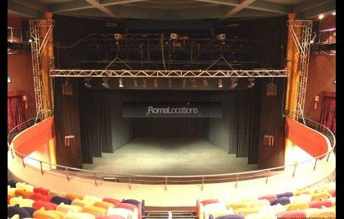 Teatro #02