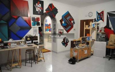 Galleria arte #05