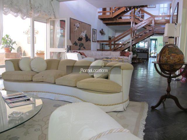 Villa #43