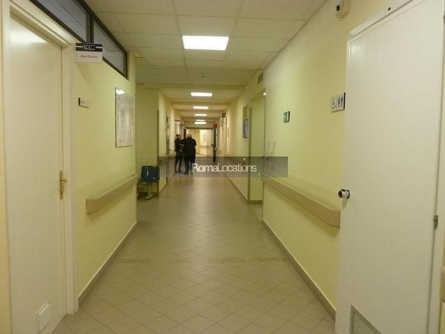 Ospedali-Studi medici #07