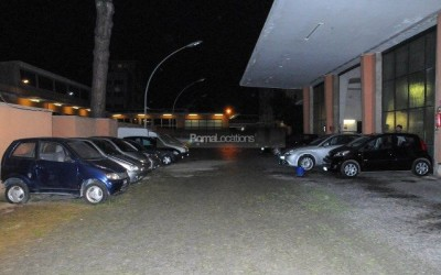 Garage-Parcheggio #05