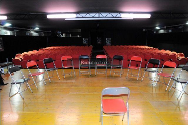 Teatro #01