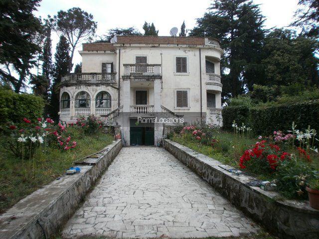 Villa #198