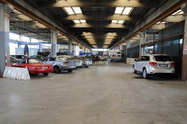Garage-Parcheggio #04