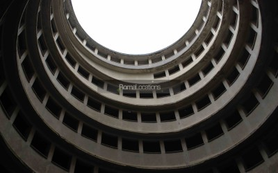 Garage-Parcheggio #03