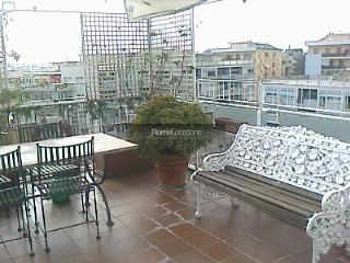 appartamento attico vista tetti #36