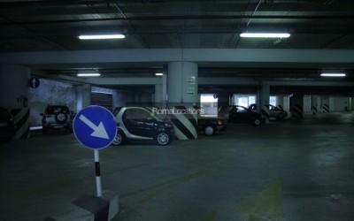 Garage-Parcheggio #01