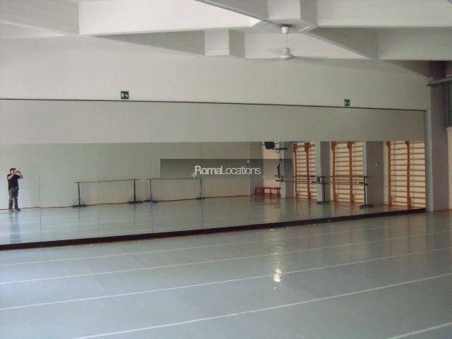 centro sportivo #07