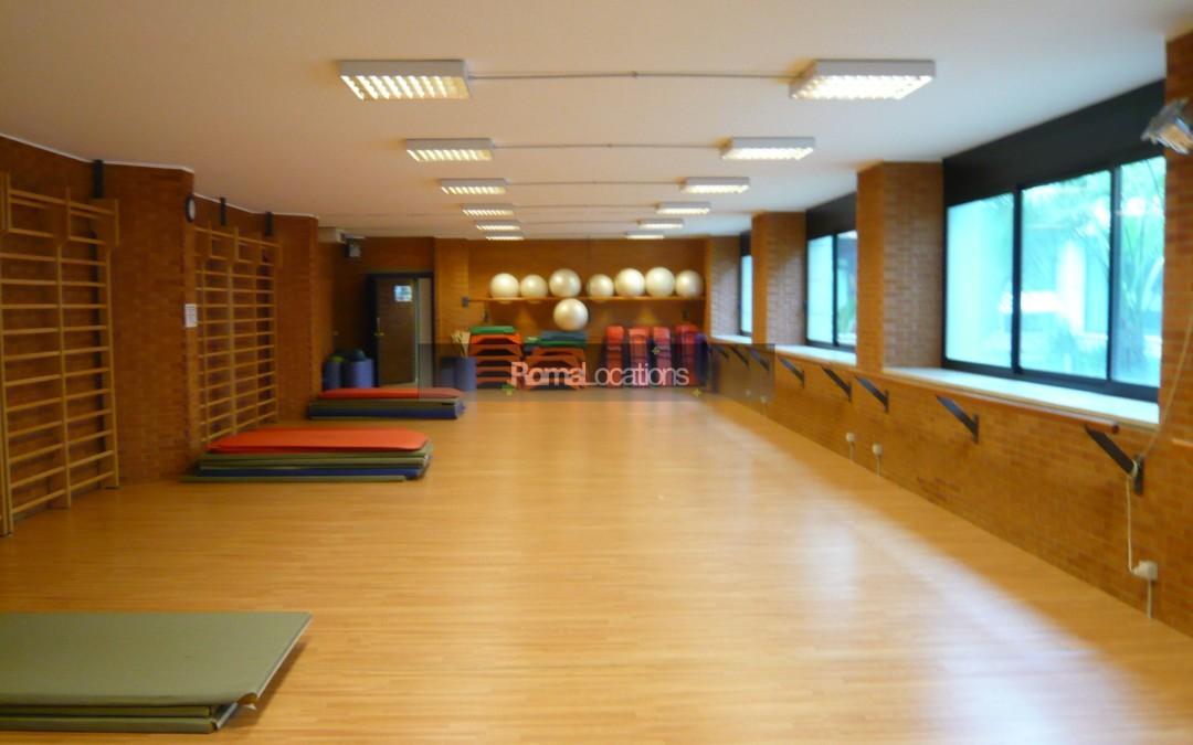 centro sportivo #01