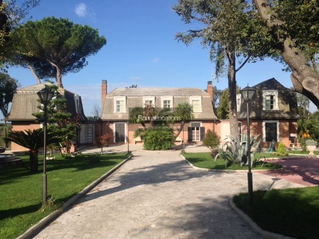 Villa #31