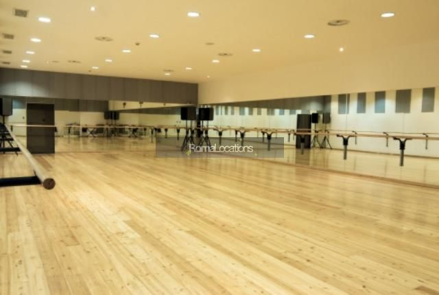 centro sportivo #09