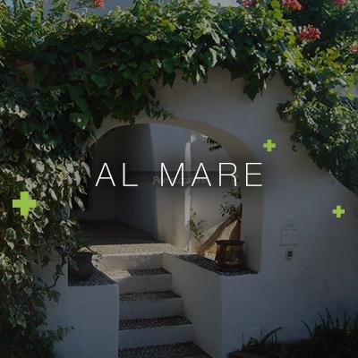 Location Villa al Mare